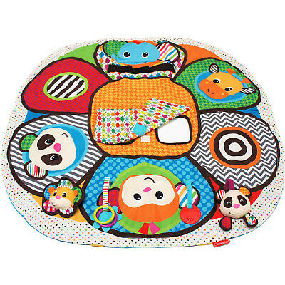 Baby Shopping Cart Cover Play Mat High Chair Cart Infant Protection