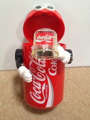 Coca-Cola Action Bank