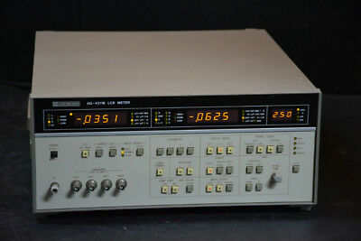 Ando AG-4311B LCR Meter