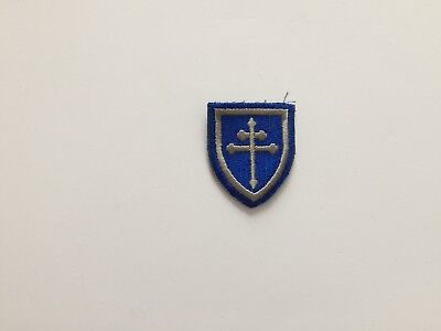 World War Ii U. S. Army 79Th Infantry Division Colored Patch