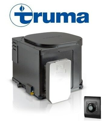 Dometic Truma Ultra Rapid B14 Gas Only Hot Water System Ultrarapid