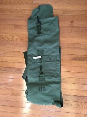 Brand New - Official US Military Army Duffel Bag - NEW