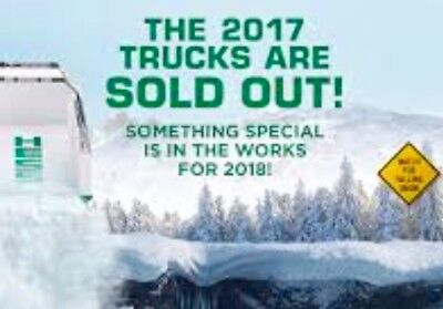 2017 HESSDump Truck and Loader **SOLD OUT**