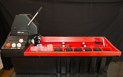 JOBO CPA2 with Lift – Rotary Film Developer and Print Processor