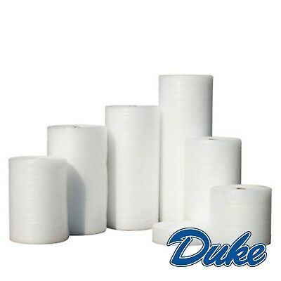 Bubble Wrap Rolls SMALL/ LARGE Packing Cushioning 50m / 100m (300mm 500mm 750mm)