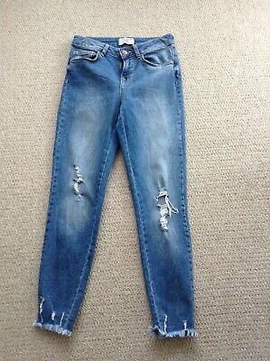 New Look - Girls Skinny Jeans (Age 13)