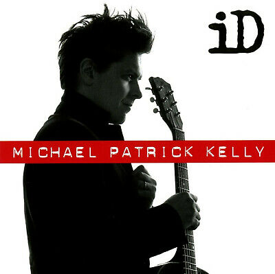 Michael Patrick Kelly - iD-Extended Version - (CD)
