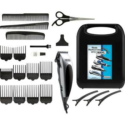 Wahl 9243517n 22 Piece Homepro Haircut Kit 3345 Picclick