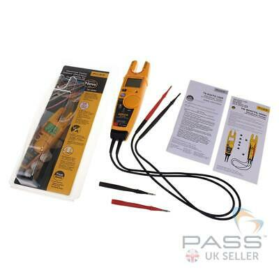 Genuine Fluke T6-1000 Field Sense Electrical Tester, True RMS / Authorised UK Se