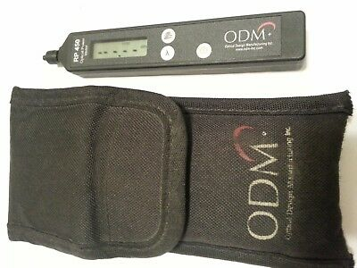 ODM RP 450 Optical Power Meter USED