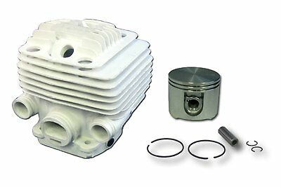 Stihl TS700 TS800 Cylinder Piston & Rings Replacement Concrete Saw Cut Saw Chop