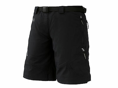 Short Donna Trangoworld Estate 6759 710  Assy Fi Black