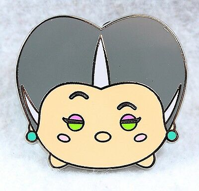 Disney Parks Tsum Tsum Mystery Villains Pin Large Lady Tremaine Cinderella