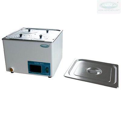 WH-12 General Purpose Water Bath 12L - Veterinary & Laboratory Sterilization
