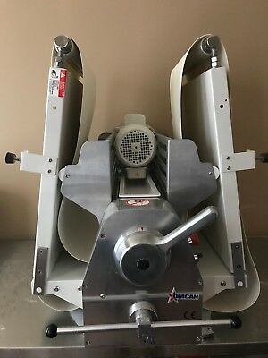 Omcan Dough Sheeter - Slightly used!!! JDR 250B - Used for a few months only.