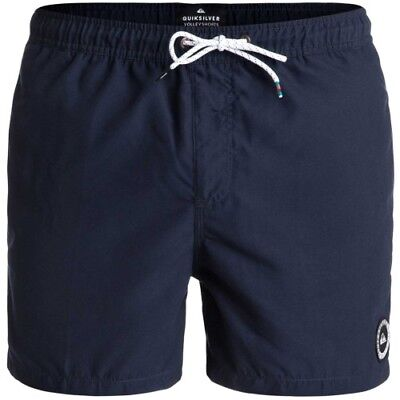 Quiksilver Everyday Volley 15 Mens Shorts Swim - Navy Blazer All Sizes