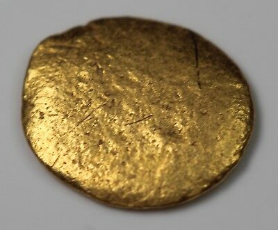 Gold Nugget 0.38 Grams (Australian Natural)