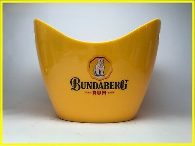 Man Cave | Yellow Bundaberg® Rum Bucket