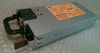 HP 750W Power Supply for DL360 DL380 G6 G7 G8 506821-001 506822-201 511778-001