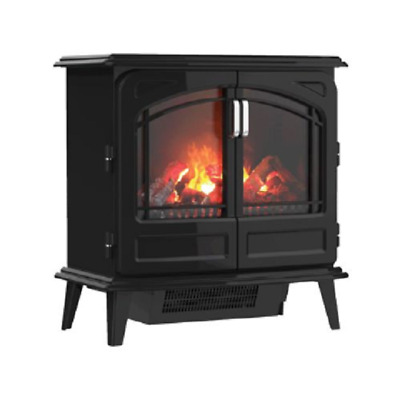 Dimplex Opti-Myst Grand Noir Electric Stove / #1