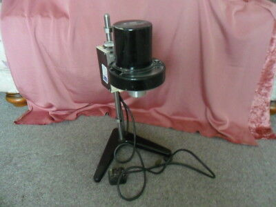 Vintage Brookfield Synchro Lectric Viscometer  Working Order