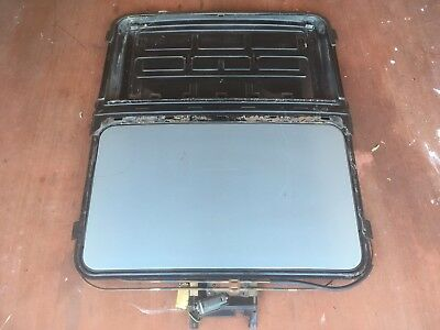 Electric Sunroof (vr Tintop Rare)