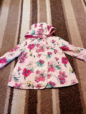 baby girls coat 18-24 months