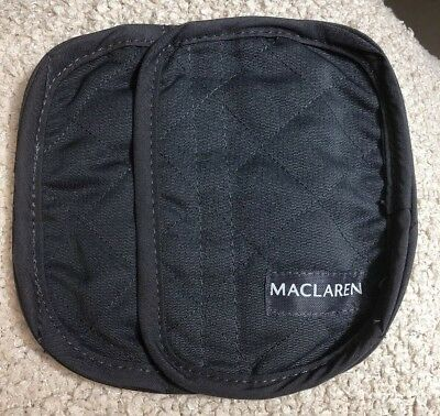 Maclaren Major Elite Special Needs Chest Pad  Accessory, VGC ❤️