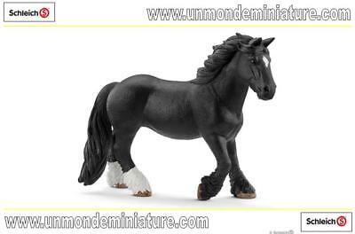 EXCLU FRANCE Horse Club Jument Tinker Exclusive France SCHLEICH - SC 72137