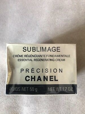 SUBLIMAGE Chanel Sublimage Essential Regenerating Cream 50g. Precintado