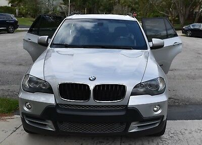 2008 BMW X5 3.0 2008 BMW X5 3.0si 2nd owner, Premium Packages. $10,995. Miles 135,930