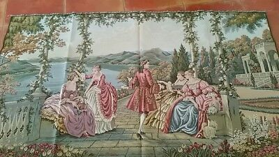 AS NEW Antique  Vintage Tapestry 1750 x 1000