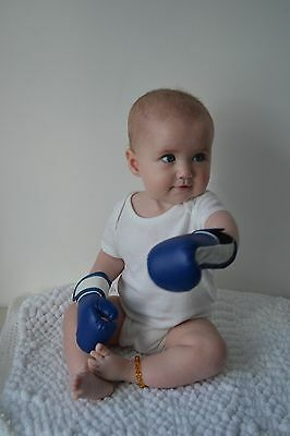 wearable baby boxing gloves