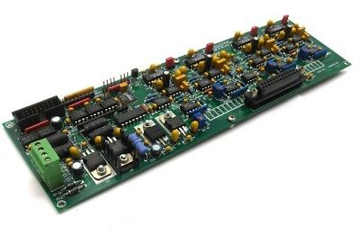 Delta Tau ACC-28B 16-Bit Analog to Digital Converter Board 2/4 Axis 25-Pin D-Sub