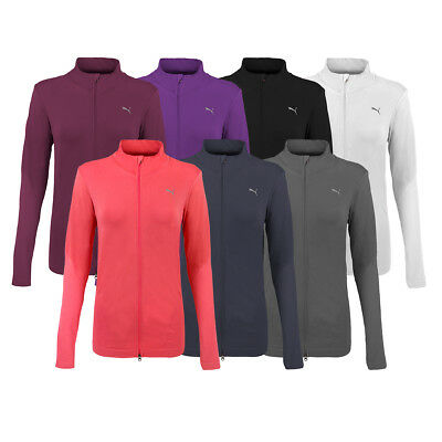 PUMA Women's Seems To Me Jacket