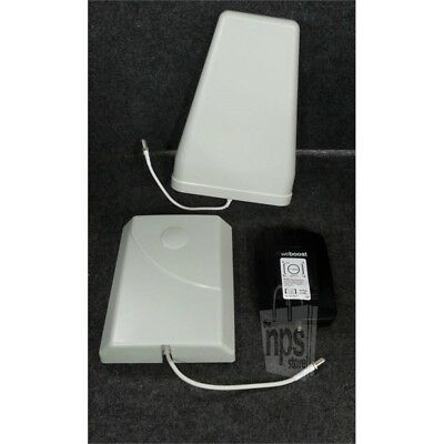 Weboost 470103 Connect 4G Directional Cellular Signal Booster 65dB