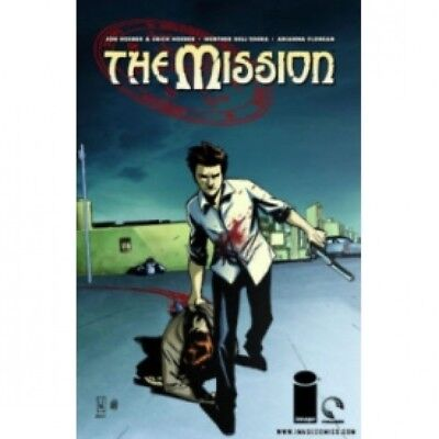 The Mission TP  Brand New