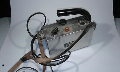 Raytomic Geiger Counter Atomic research corp