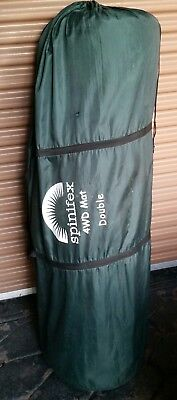 Spinifex 4WD Mat - double
