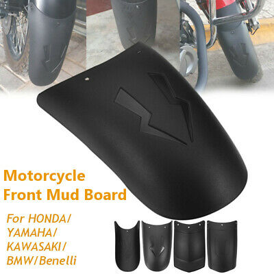 Motorcycle Rear Wheel Cover Fender Splash Guard Mudguard For YAMAHA HONDA BMW