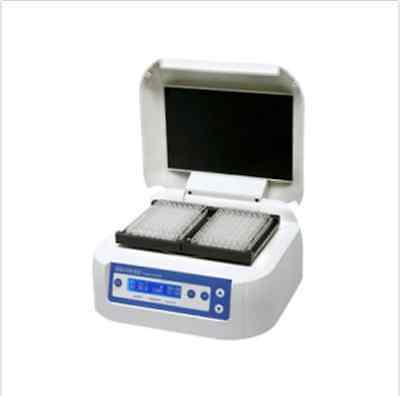 Lab Microplate Thermostatic Shaker Incubator MB100-2A 100-1500rpm 110V/220V M