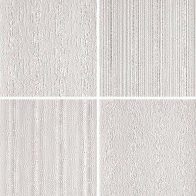 Anaglypta Plain White Paintable Textured Wallpaper Thick Embossed Vinyl Ceiling