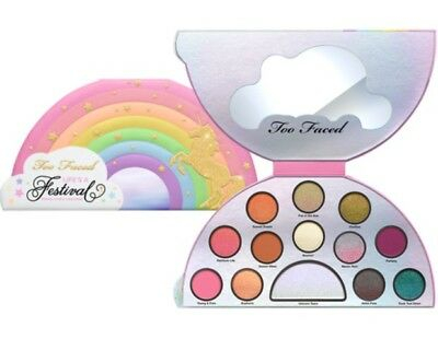 Palette Unicorn Too faced