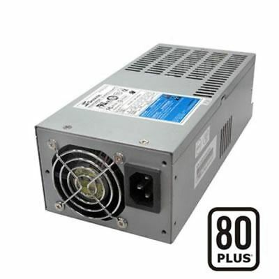 New Seasonic SS-460H2U Active PFC 80+ 2U 460W Power Supply V28-PSUSEA460H2U80P