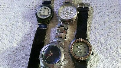 mens watches job lot