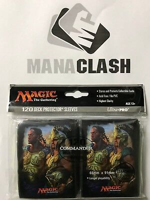Ultra Pro MTG C16 Kynaios and Tiro of Meletis 120ct Standard Sized Sleeves
