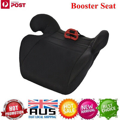 Anti-Slip Breathable Car Vehicle Children Safety Seat Cushion Sturdy Toddler AU