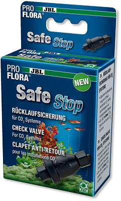 JBL Proflora SafeStop 2 (Safe Stop) Non-Return Valve for CO2 Systems - @ BARG...