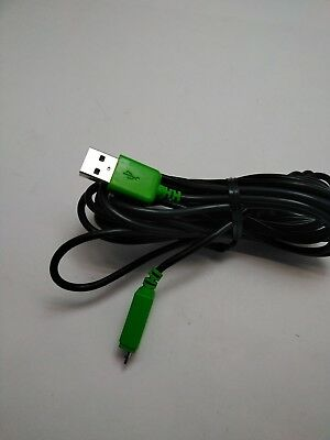 Genuine Microsoft Xbox One 9' 3M Micro USB Play & Charge Cable for Controller