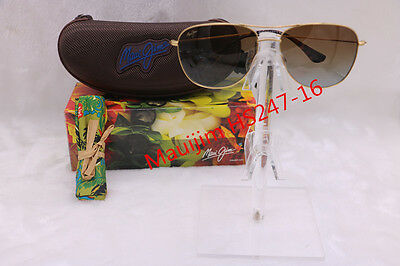 Special price:NEW HS247-16 MAUI JIM Cliff House Sunglasses